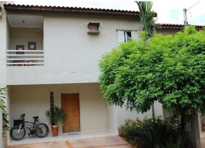 Casa em Condomínio 3 dormitórios sendo 1 suíte - Casa em Condomínio a Venda no bairro Jardim Itaú - Ribeirão Preto, SP - Ref: FA01498