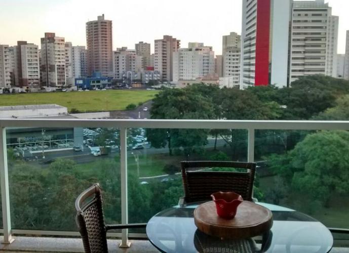 Apto Edifício Riverside Park - Apartamento Alto Padrão a Venda no bairro Nova Aliança - Ribeirão Preto, SP - Ref: FA73090
