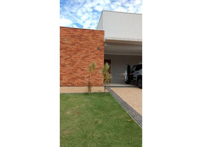 Casa  em condomínio Pitangueiras térrea 3 suítes - Casa em Condomínio a Venda no bairro Condomínio Pitangueiras - Ribeirão Preto, SP - Ref: FA19855