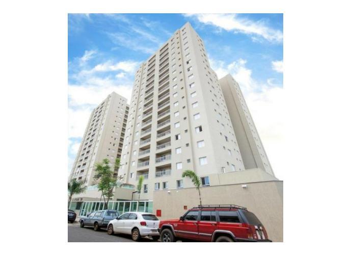 Apartamento 3 dormitórios  sendo 1 suíte Lazer Completo - Apartamento a Venda no bairro Campos Eliseos - Ribeirão Preto, SP - Ref: FA44988