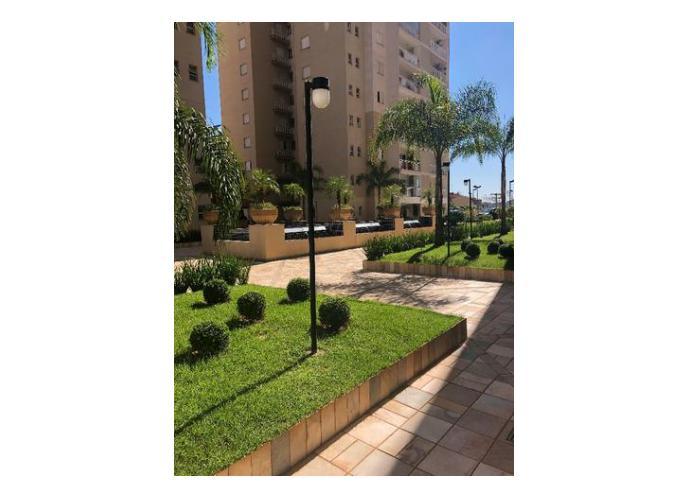 Apartamento 3 dormitórios sendo 1 suíte Nova Aliança - Apartamento a Venda no bairro Nova Aliança - Ribeirão Preto, SP - Ref: FA39688