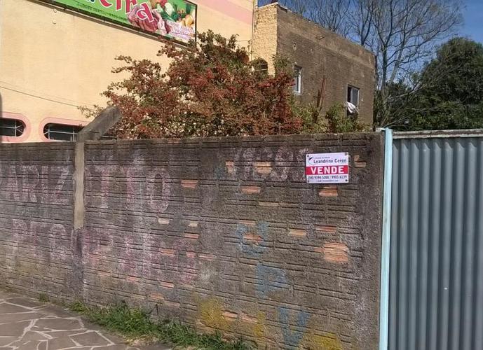 Terreno no bairro cristal - Terreno a Venda no bairro Cristal - Vacaria, RS - Ref: LE10331