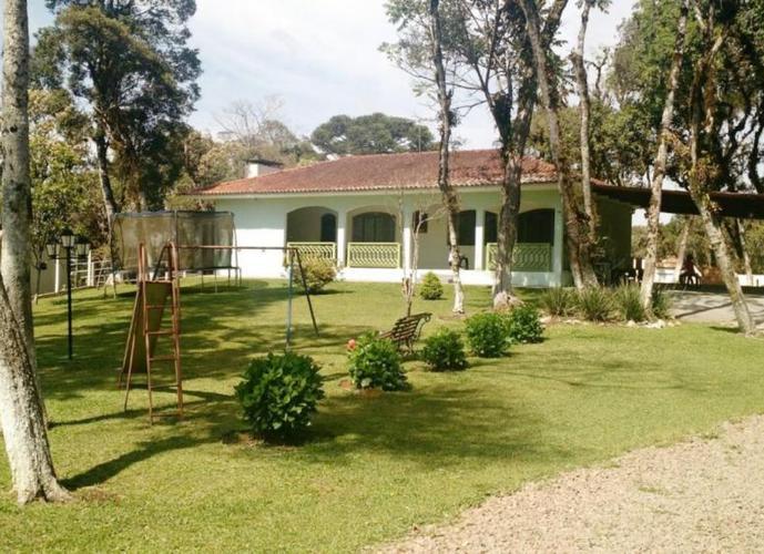 Chácara a Venda no bairro Centro - Tijucas Do Sul, PR - Ref: LU1718