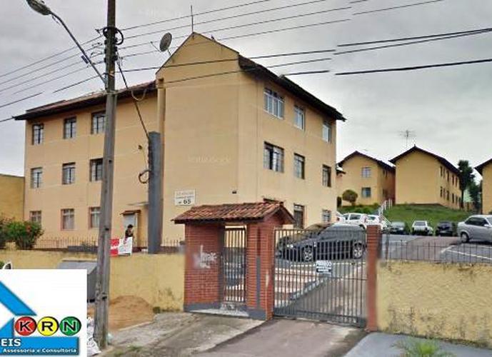 Apartamento a Venda no bairro Cidade Industrial - Curitiba, PR - Ref: EL1650