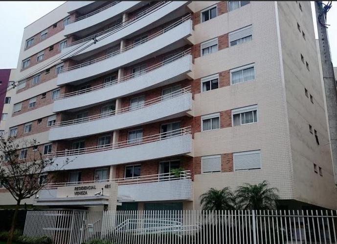 Edificio Veneza - Apartamento a Venda no bairro Juvevê - Curitiba, PR - Ref: CY0024