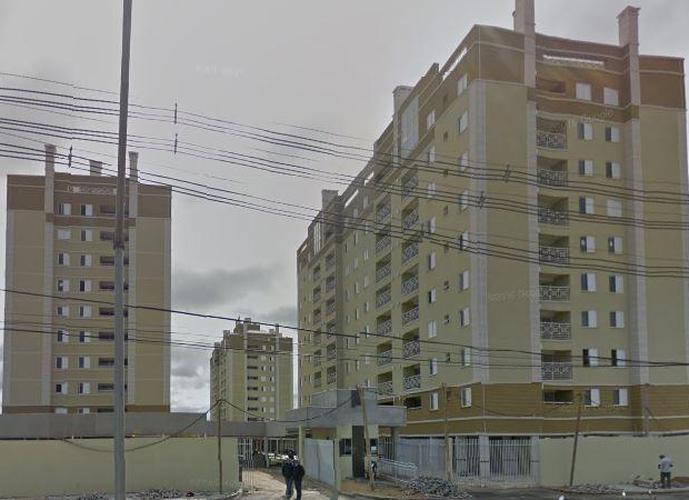 Grand Chateau - Apartamento a Venda no bairro Emiliano Perneta - Pinhais, PR - Ref: CL0097