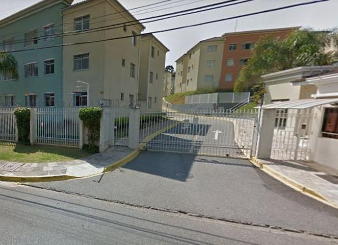 Condominio Parque Tingui - Apartamento a Venda no bairro Vista Alegre - Curitiba, PR - Ref: AP-1007