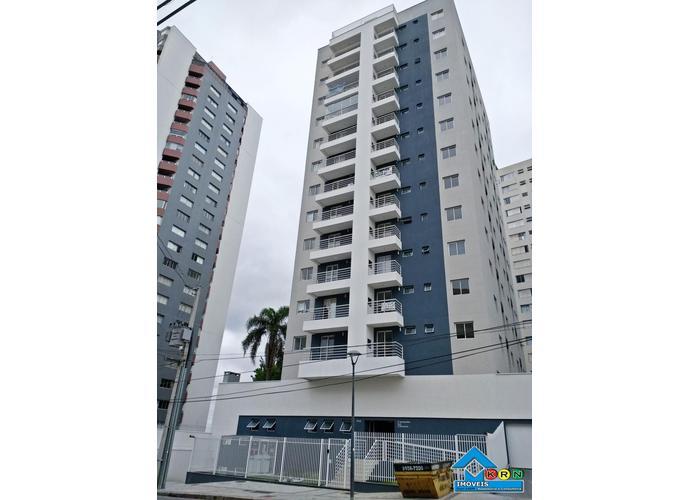 Edifício Campelo - Apartamento a Venda no bairro Alto da Xv - Curitiba, PR - Ref: LU1685