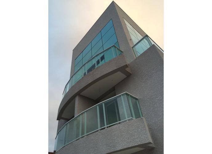 Edificio Residencial São Francisco - Apartamento a Venda no bairro São Francisco - Curitiba, PR - Ref: ND0045