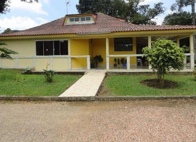 Chácara a Venda no bairro Agarau - São José Dos Pinhais, PR - Ref: CL1424