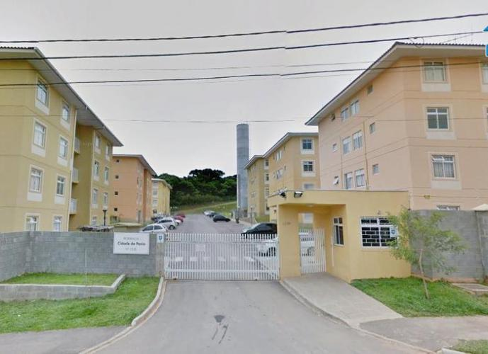 Condomínio Cidade de Paiva - Apartamento a Venda no bairro Campo do Santana - Curitiba, PR - Ref: EL1680