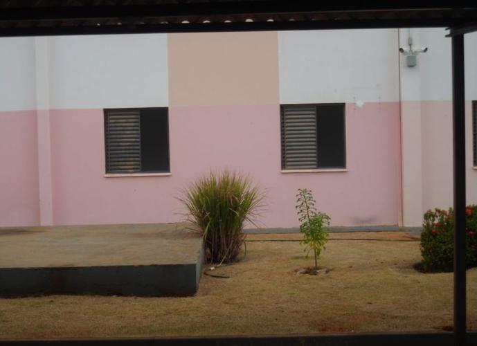 Apartamento 2 dormitórios - Apartamento a Venda no bairro Residencial das Américas - Ribeirão Preto, SP - Ref: FA13712