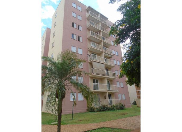 Apartamento Lagoinha 3 dorm. sendo 1 suíte - Apartamento a Venda no bairro Parque Industrial Lagoinha - Ribeirão Preto, SP - Ref: FA71487