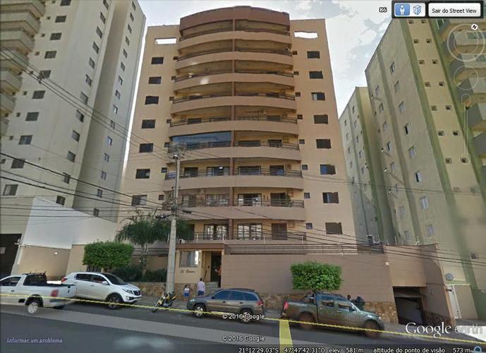 Apartamento Edifício Riviera - Apartamento a Venda no bairro Jardim Botânico - Ribeirão Preto, SP - Ref: FA71794