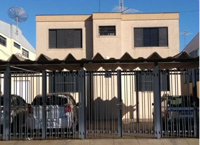 Apartamento no Palmares - Apartamento a Venda no bairro Residencial e Comercial Palmares - Ribeirão Preto, SP - Ref: FA77174