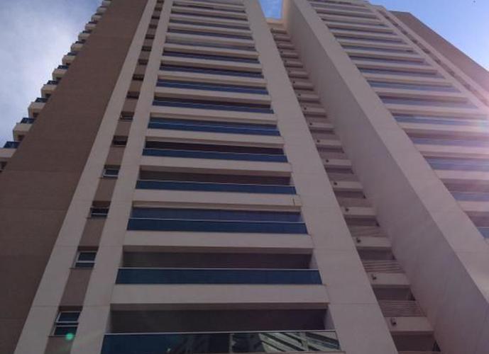Edifício Urban - Apartamento Alto Padrão a Venda no bairro Bosque das Juritis - Ribeirão Preto, SP - Ref: FA48652