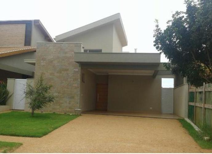 Casa Térrea 3 suítes Quinta da Primavera - Casa em Condomínio a Venda no bairro Condomínio Guaporé - Ribeirão Preto, SP - Ref: FA99209