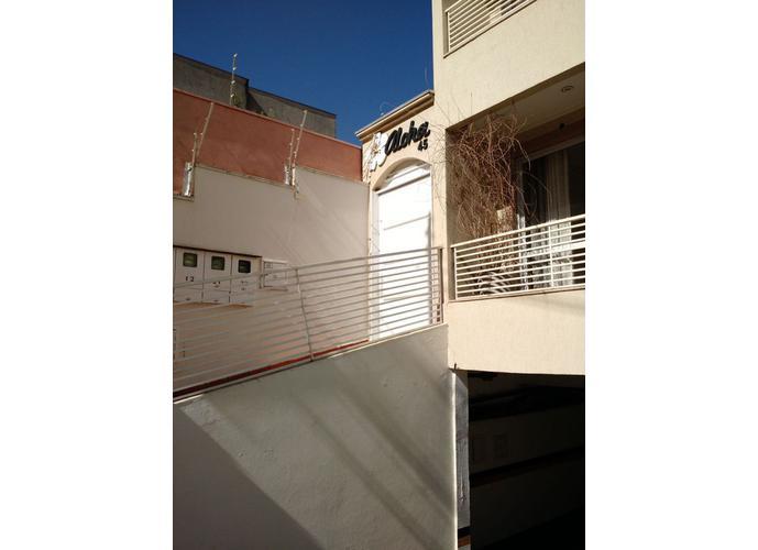 Apartamento térreo c/ quintal Jd. Botânico - Apartamento a Venda no bairro Jardim Botânico - Ribeirão Preto, SP - Ref: FA60718