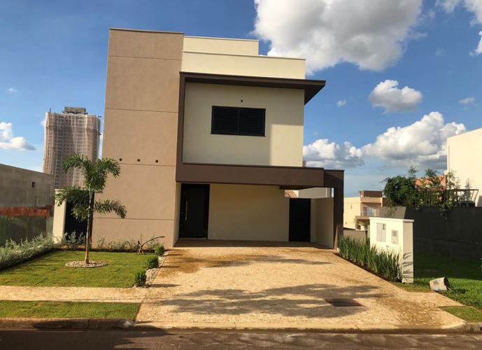 Sobrado Quinta da Primavera - Sobrado a Venda no bairro Quinta da Primavera - Ribeirão Preto, SP - Ref: FA37900