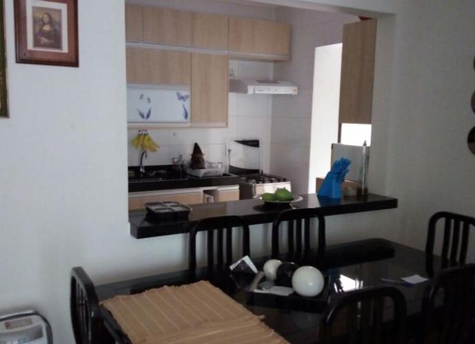 Apartamento Térreo c/quintal Jd. Botânico - Apartamento a Venda no bairro Jardim Botânico - Ribeirão Preto, SP - Ref: FA87233
