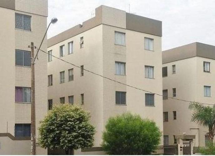 Apartamento Residencial Letícia - Apartamento a Venda no bairro Jardim Palma Travassos - Ribeirão Preto, SP - Ref: FA21907