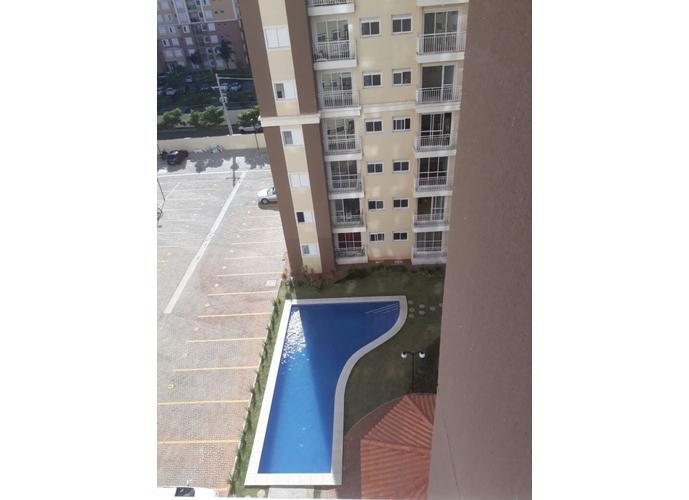 CONDOMÍNIO VILA CARIOBA - Apartamento a Venda no bairro Cariobinha - Americana, SP - Ref: EVAP028