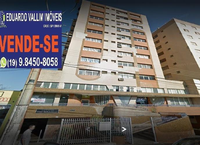 EDIFÍCIO RIO BRANCO - Sala Comercial a Venda no bairro Centro - Americana, SP - Ref: EVSALACOMERCIAL-01