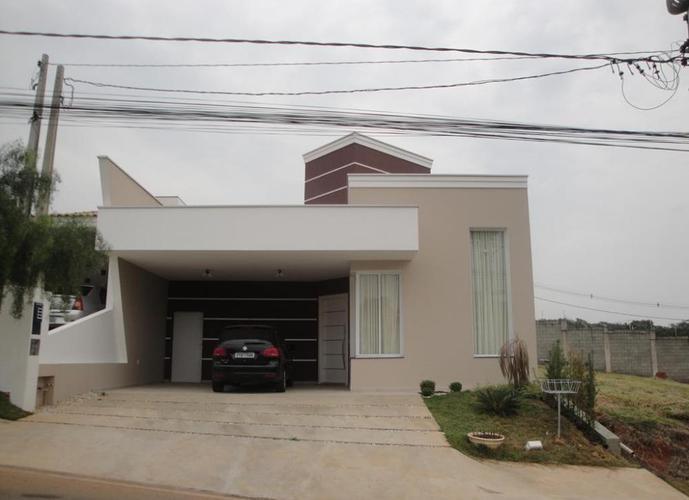 Casa Térrea Condomío Golden Park Residence - Casa em Condomínio a Venda no bairro Jardim Novo Horizonte - Sorocaba, SP - Ref: CA074