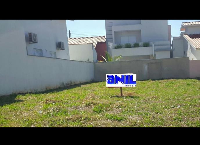 Condomínio Residencial Jardim Portobello - Terreno em Condomínio a Venda no bairro Bairro do Éden - Sorocaba, SP - Ref: TE003