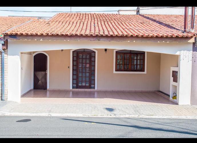 Casa térrea Condominio Parque dos Príncipes II - Casa em Condomínio a Venda no bairro Vila Guimaraes - Sorocaba, SP - Ref: CA0071