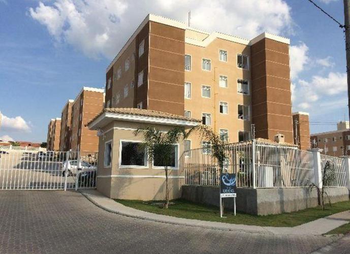 Apartamento Jardim Leocádia - Condomínio Ilhas Gregas - Apartamento a Venda no bairro Jardim Leocádia - Sorocaba, SP - Ref: AP003