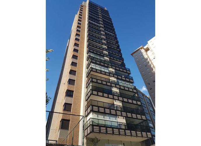 Apartamento Edifício Hyde Park - Apartamento Alto Padrão a Venda no bairro Bosque das Juritis - Ribeirão Preto, SP - Ref: FA49478