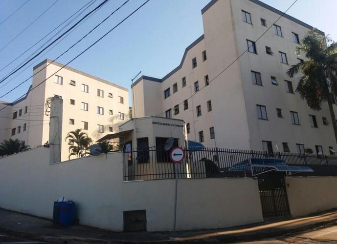 RESIDENCIAL BARÃO DE CASCAIS - Apartamento a Venda no bairro Vila Jardine - Sorocaba, SP - Ref: AP002