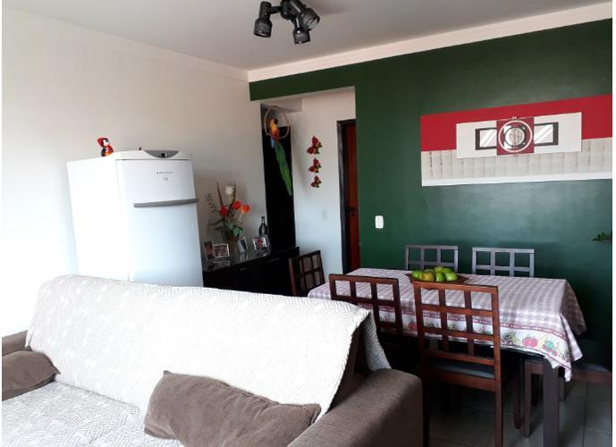 Apartamento 3 dormitórios - Apartamento a Venda no bairro Presidente Médici - Ribeirão Preto, SP - Ref: FA45339