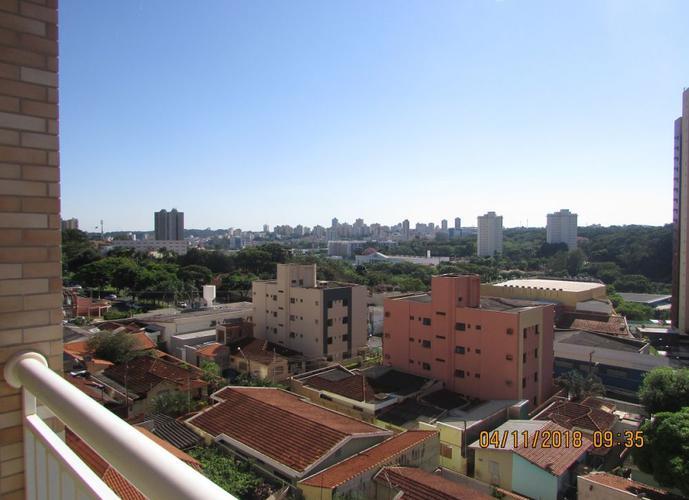 Edifício Tropical - Apartamento a Venda no bairro Jardim Irajá - Ribeirão Preto, SP - Ref: FA42567