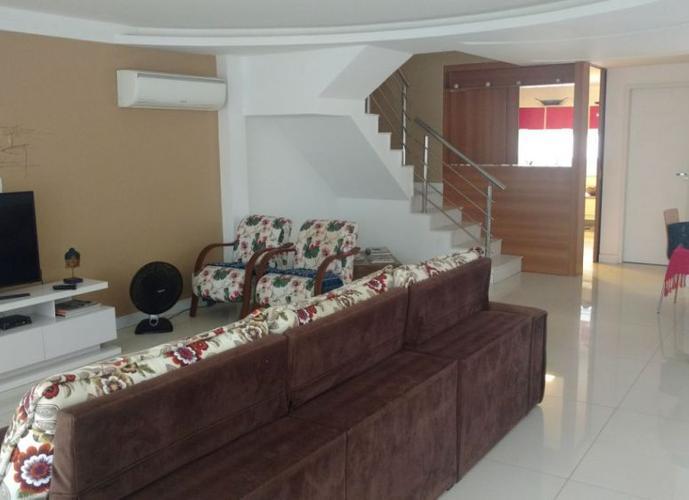Riviera Del Sol - Casa em Condomínio a Venda no bairro Vargem Grande - Rio de Janeiro, RJ - Ref: BI75335