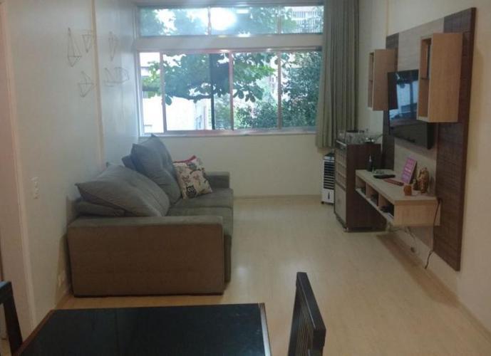 Apartamento a Venda no bairro Tijuca - Rio de Janeiro, RJ - Ref: BI39560