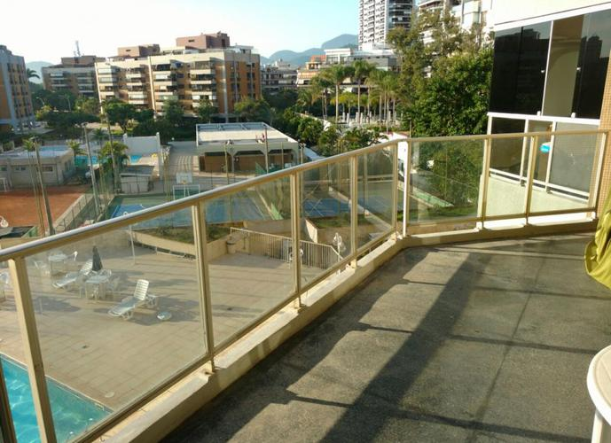 Savoir Vivre - Apartamento a Venda no bairro Barra da Tijuca - Rio de Janeiro, RJ - Ref: BI16888