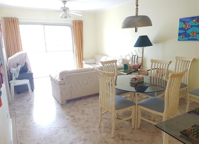 Apartamento a Venda no bairro Pitangueiras - Guarujá, SP - Ref: CA42304