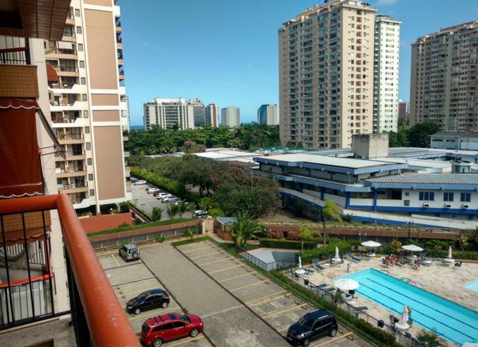 Condomínio Califórnia Park  Barra - Apartamento a Venda no bairro Barra da Tijuca - Rio de Janeiro, RJ - Ref: BI28080
