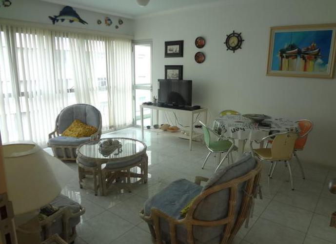 Apartamento a Venda no bairro Pitangueiras - Guarujá, SP - Ref: CA80258