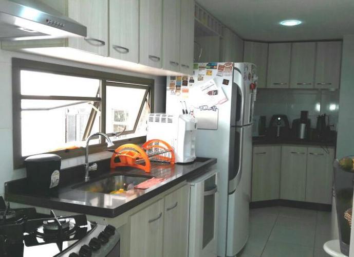 Jardins de Debret - Apartamento a Venda no bairro Tijuca - Rio de Janeiro, RJ - Ref: BI53588