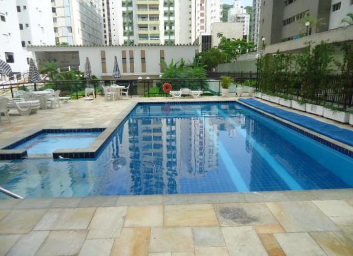 Apartamento a Venda no bairro Pitangueiras - Guarujá, SP - Ref: CA00300