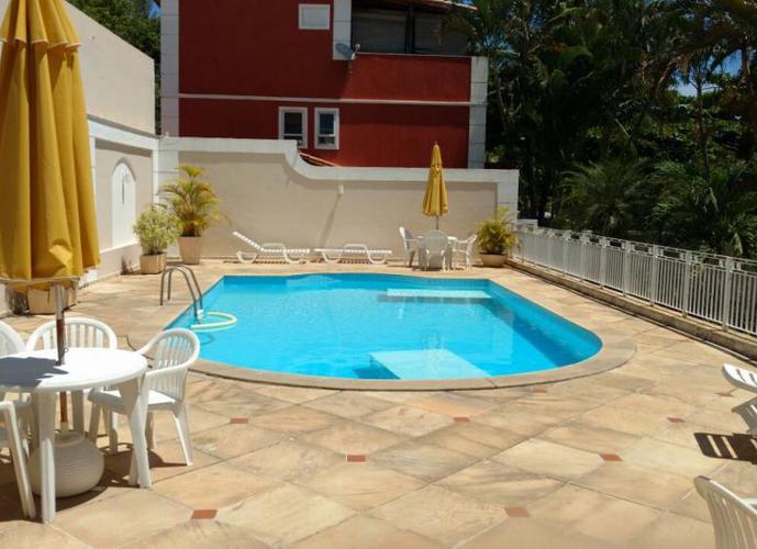 Condomínio Liberty House Residências - Casa em Condomínio a Venda no bairro Barra da Tijuca - Rio de Janeiro, RJ - Ref: BI27313