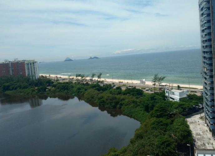 Alfa Sirius - Apartamento a Venda no bairro Barra da Tijuca - Rio de Janeiro, RJ - Ref: BI46714