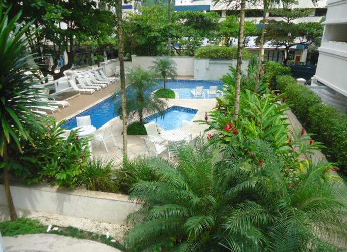 Apartamento Alto Padrão a Venda no bairro Centro - Guarujá, SP - Ref: CA39235