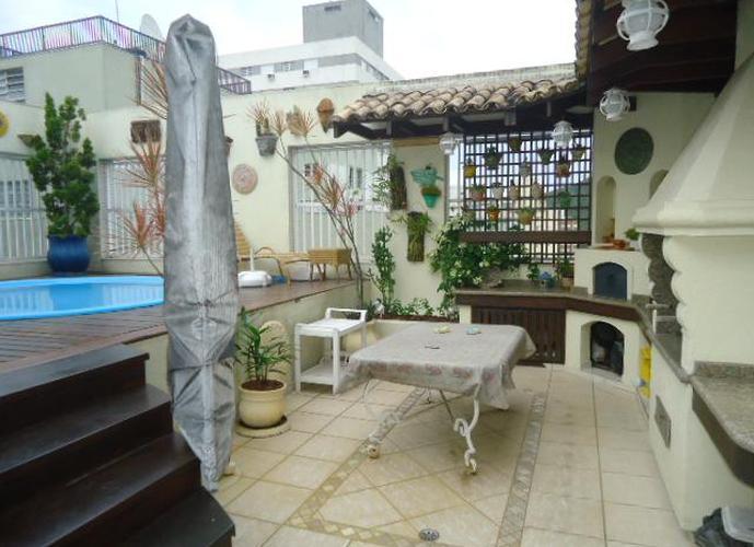 Cobertura a Venda no bairro Pitangueiras - Guarujá, SP - Ref: CA73631
