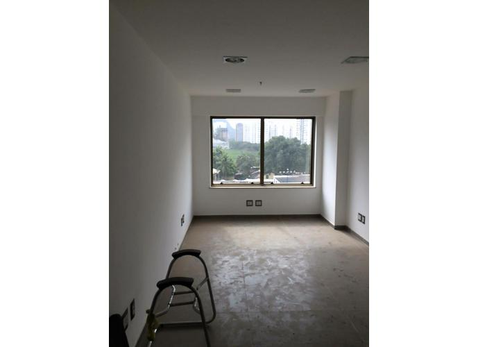 Vision Offices - Sala Comercial a Venda no bairro Barra da Tijuca - Rio de Janeiro, RJ - Ref: BI06450