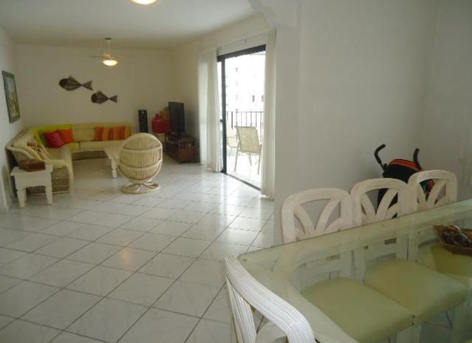 Apartamento a Venda no bairro Pitangueiras - Guarujá, SP - Ref: CA08066