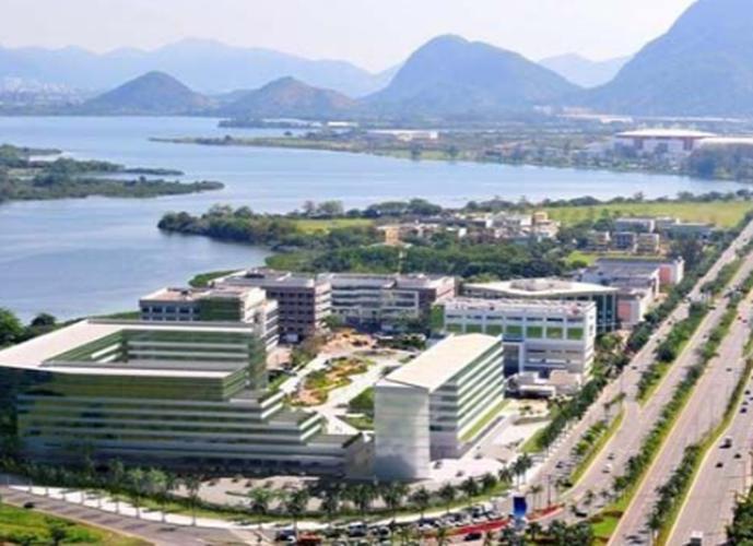 Dimension Office  Park - Loja a Venda no bairro Barra da Tijuca - Rio de Janeiro, RJ - Ref: BI08046